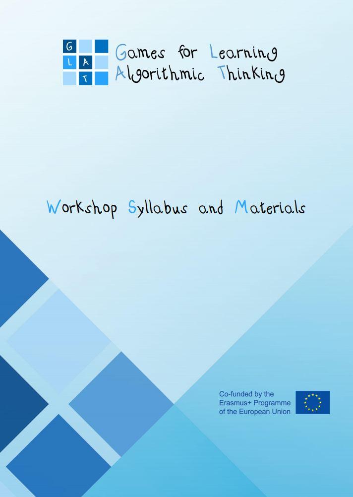 GLAT - Syllabus and Materials